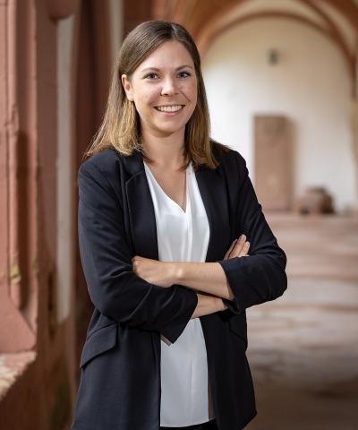 Franziska Wendt