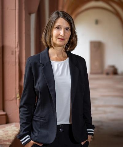 Maria Gisbertz