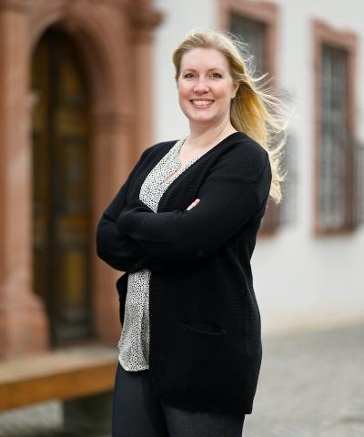 Miriam Eßer