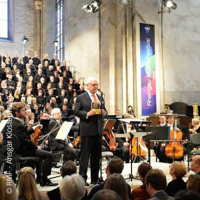 Michael Herrmann, Intendant Rheingau Musik Festival