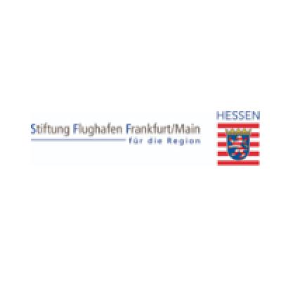 Stiftung Flughafen Frankfurt/Main für die Region