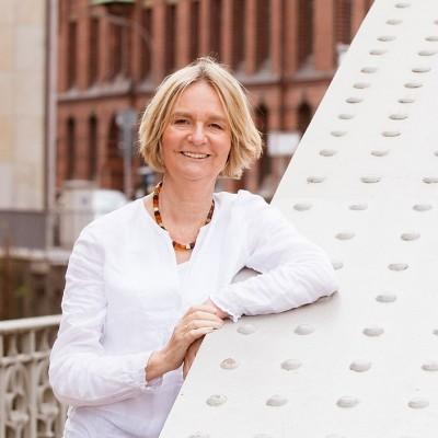 Kirsten Boie, Kinderbuchautorin