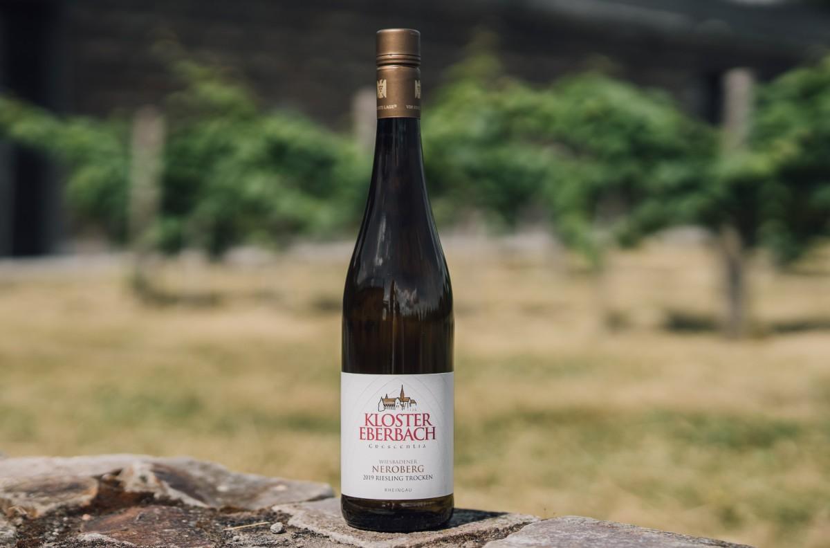 Wein vom Wiesbadener Neroberg